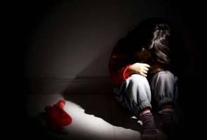 Bapa tergamak iklan anak perempuan 4 tahun untuk seks, caj RM4,000 satu sesi