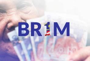 Kerajaan timbang BR1M tambahan jika pendapatan daripada minyak meningkat