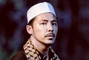 Syamsul Yusof mahu hasilkan filem pahlawan negara