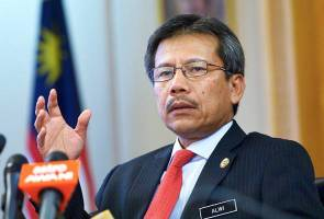 KDN sets up special hotline for human trafficking reports