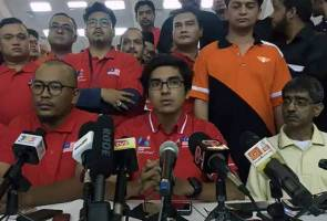 Nothing to Hide 2.0: Armada claims attack targeted at Dr Mahathir