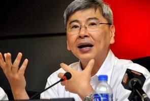 Mah Siew Keong masih Presiden Gerakan yang sah