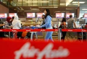 Operasi AirAsia ke Bali, Lombok pulih