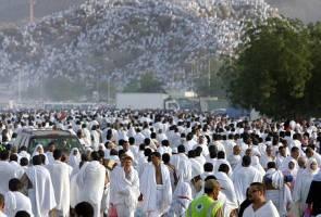Qatar dakwa Arab Saudi ganggu perjalanan jemaah haji