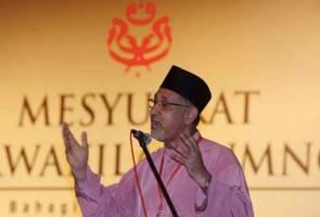 Agenda UMNO pertahan Islam tanpa pinggirkan kaum lain - Syed Ali