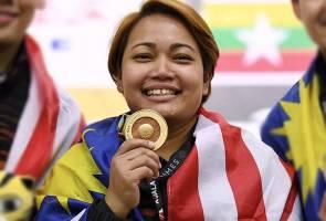 Bersara atau tidak, tunggu Sukan Asia 2022, kata Shalin