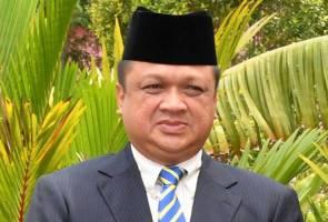 Usaha semarak Bahasa Melayu perlu diteruskan - Raja Muda Perlis