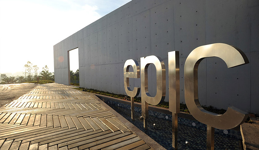 The Environmental Preservation and Innovation Centre (EPIC) in Negeri Sembilan. - www.cenviro.com