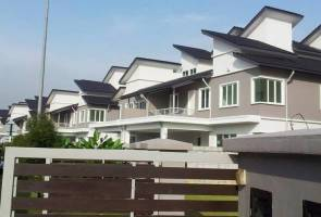 Kerajaan Negeri Sembilan kaji turunkan harga siling rumah untuk pembeli asing