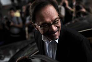 Mesyuarat Lembaga Pengampunan bagi Anwar ditunda Rabu - Fahmi