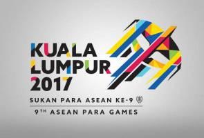 Bahang Sukan Para ASEAN 2017 kian dirasai