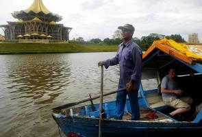Rakyat Sarawak tunggu pengumuman pengembalian hak-hak
