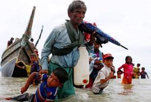 Myanmar faces mounting pressure over Rohingya refugee exodus