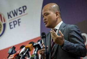 KWSP mohon status kedaulatan di Amerika Syarikat
