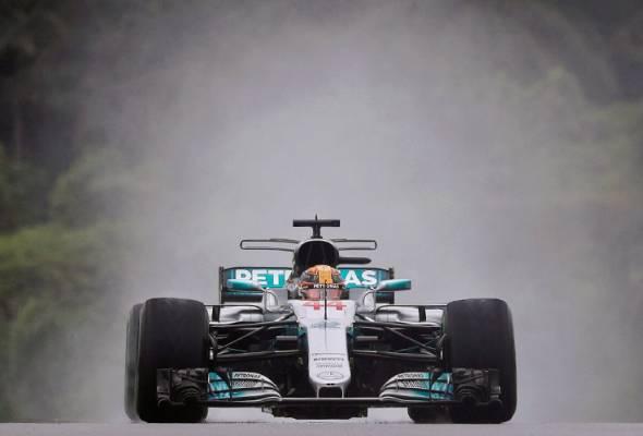 Vettel i pole position i malaysia
