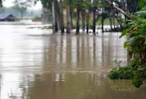 Banjir ragut 63 nyawa di Mongolia