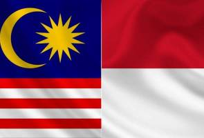 Malaysia dan Indonesia setuju guna dron kawal sempadan