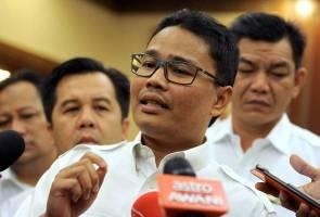 Isu Felda: Pemuda UMNO percaya siasatan dilakukan PDRM telus