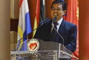 Yakin raih tambahan sokongan pengundi Cina - Dr Hilmi