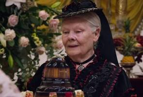 Why does Hollywood keep churning out racist fantasies like 'Victoria & Abdul'?