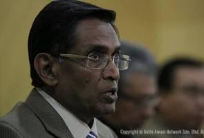 Presiden MIC ragui kemampuan Pakatan Harapan bawa perubahan kepada Malaysia