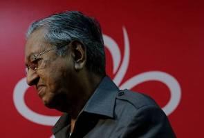 Apa lagi Tun Mahathir nak sumpah? Ops Lalang? - Azalina