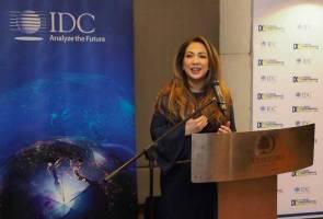 Astro menang Anugerah Transformer Digital di Malaysia