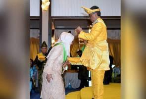 """Kurniaan ini rezeki saya dan anak"" - Siti Nurhaliza"