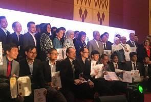 25 penyelidik Malaysia diiktiraf dunia