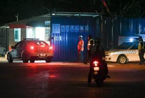 Letupan tapak pembinaan MRT: Kementerian siasat jika ada pelanggaran SOP