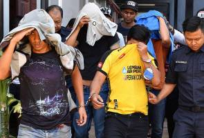 Seven men fined RM500 for brawl at Perak Stadium