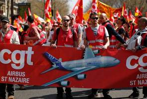 French Air traffic control strike: Now, what really happened