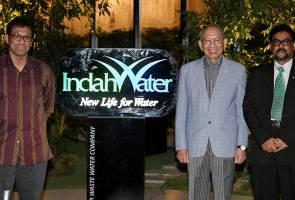 Indah Water Konsortium rebrands itself