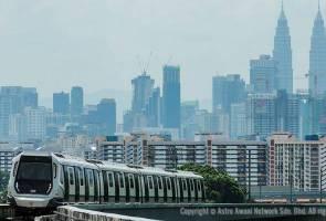 Projek MRT3 tidak akan diteruskan - PM