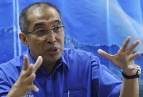UMNO parti demokrasi ultra populis - Salleh Said Keruak