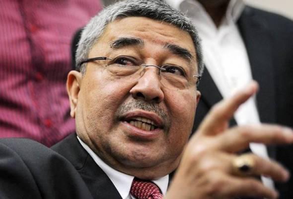 Kedah sokong RCI Memali - Ahmad Bashah