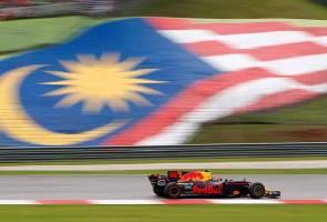 Dr Mahathir tidak tolak kemungkinan F1 kembali ke Malaysia