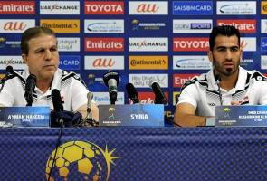 World Cup 2018 qualifying: Syria, Australia expect a hard fought battle