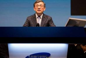 Samsung Elec CEO Kwon Oh-hyun to step down from management