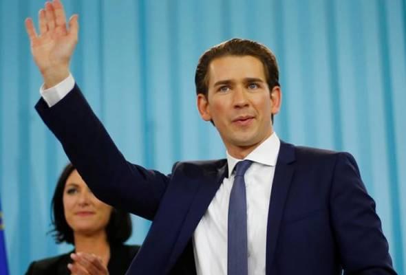 Austria kuat kuasa larangan baharu kekang penyebaran COVID-19