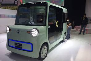 Perodua kaji kesesuaian perkenal model kenderaan elektrik