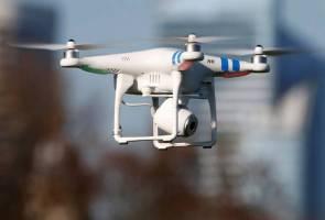 Kastam Kedah perlu dron bantu kawal sempadan