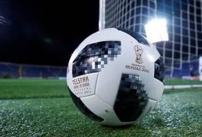 Argentina, Paraguay, Uruguay tandatangani perjanjian bida tuan rumah Piala Dunia 2030