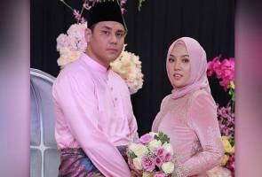 Shila Amzah, Haris nikah bulan depan