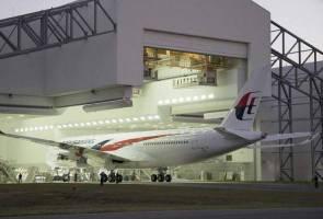 5 perkara menarik tentang pesawat terbaharu Malaysia Airlines