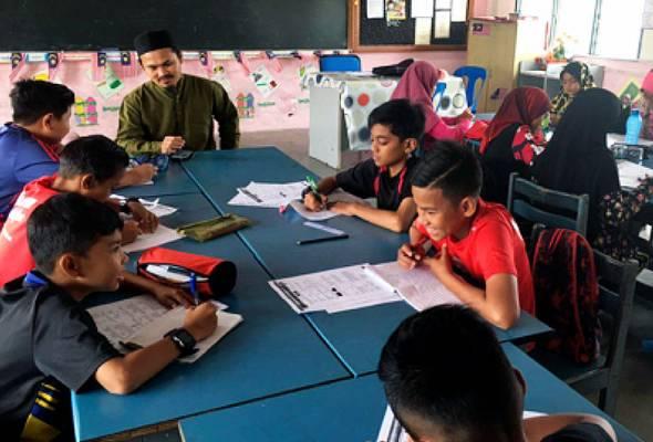 AWANIJr: Manfaatkan kelas cuti terancang pada musim cuti persekolahan