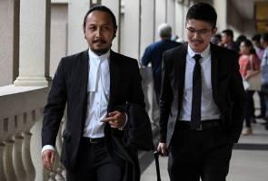 Kes bakar tahfiz: Dua beradik dipenjara dua bulan kerana dadah