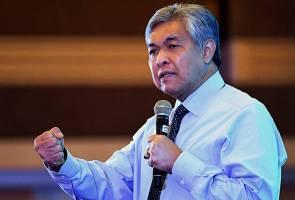 UMNO tetap benteng terakhir Islam dan Melayu - TPM