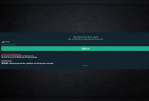MCMC sekat laman sayakenahack.com
