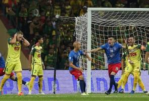 JDT muncul juara Piala Malaysia 2017